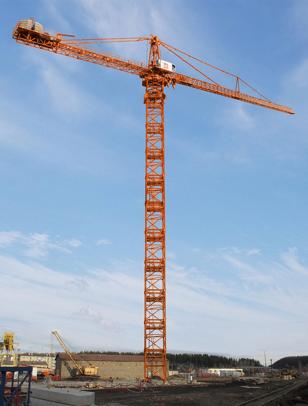 картинки кран башенный