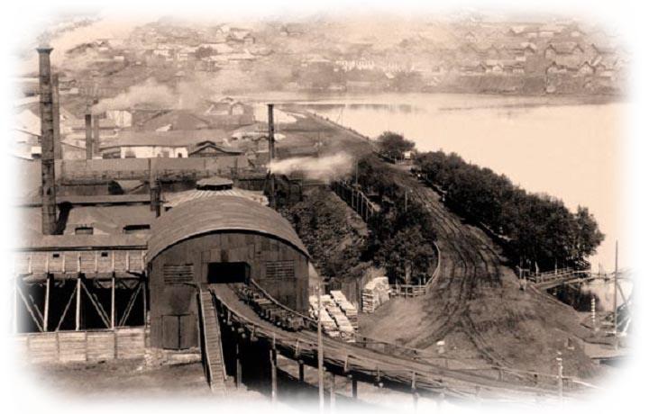 История Нязепетровского кранового завода